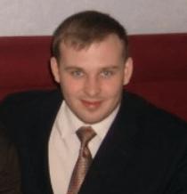 Игнат Гарбузов - Директор ООО Псковская Фондовая Компания