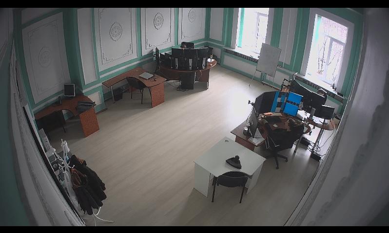 Дилинговый зал в ПФК