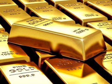 FinEx Gold ETF