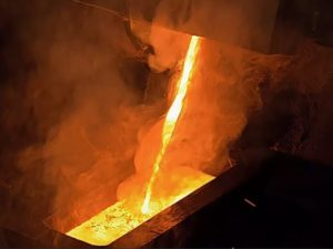 ПАО «Полюс» — золотодобывающая компания России