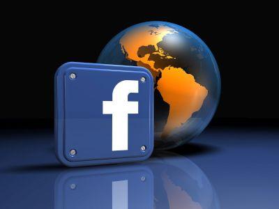 Facebook разработчик и оператор социальных сетей