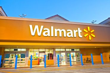Американская компания Walmart
