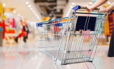 Потребительский сектор