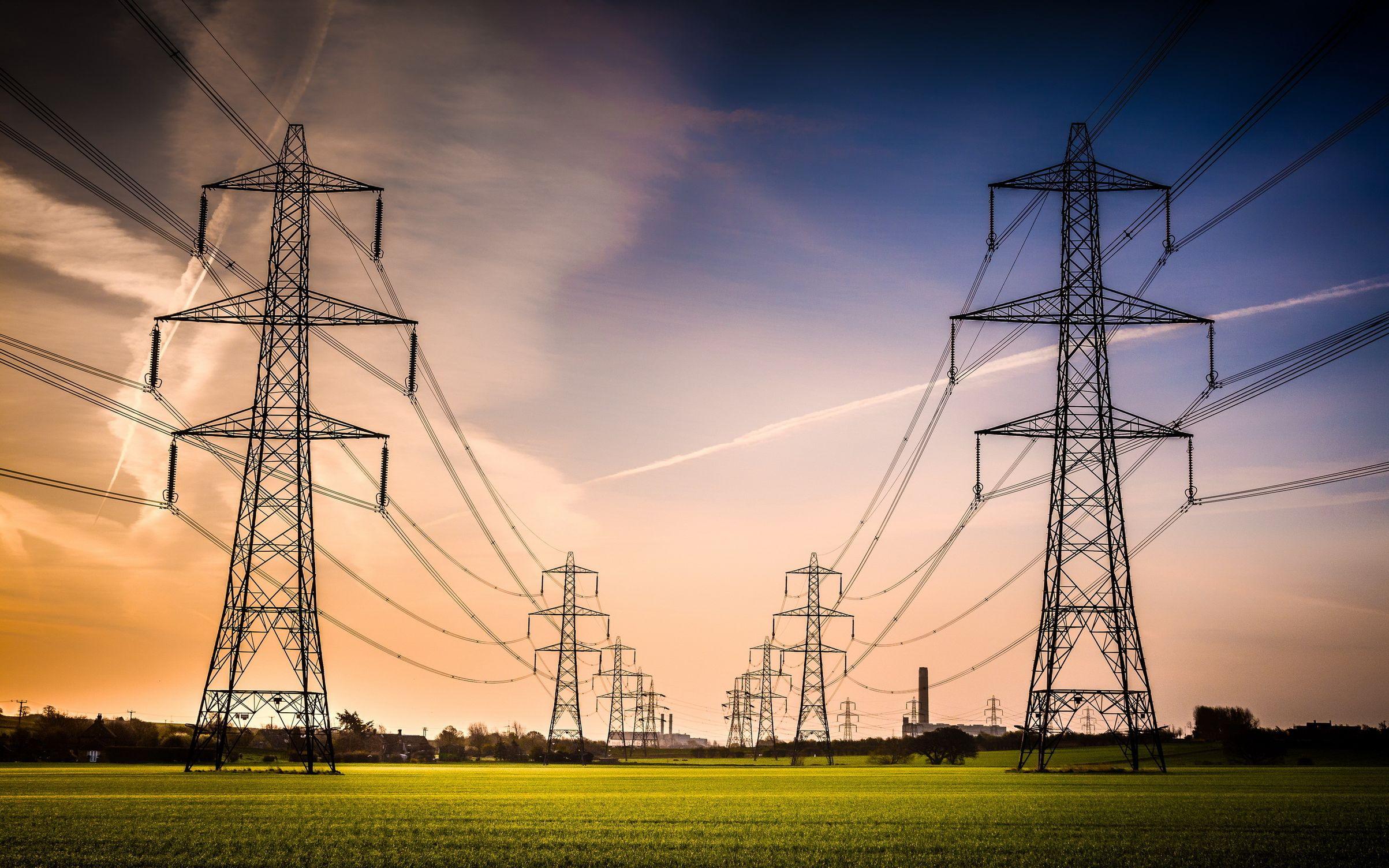 доходы от экспорта энергии