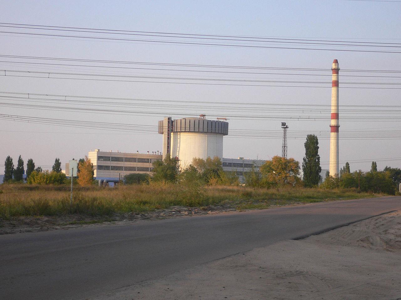 АЭС «Нововоронеж», блок №5