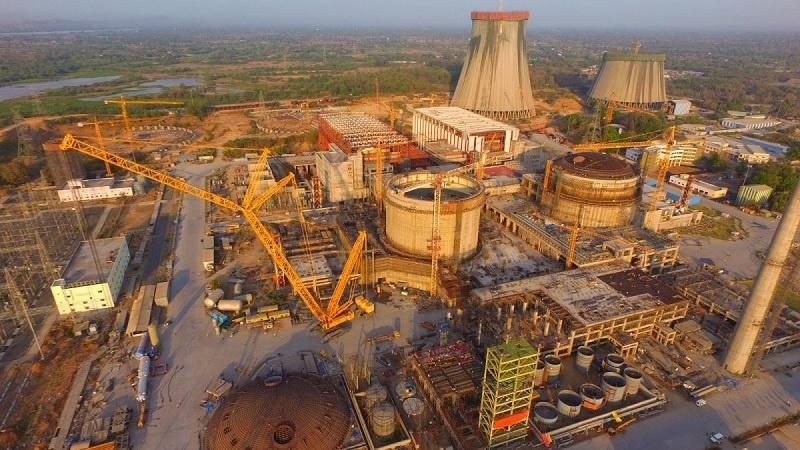 АЭС «Руппур» вБангладеш