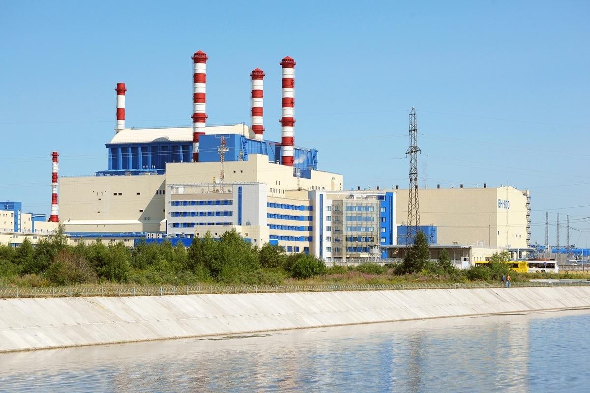 «Белоярская» АЭС, блок№4