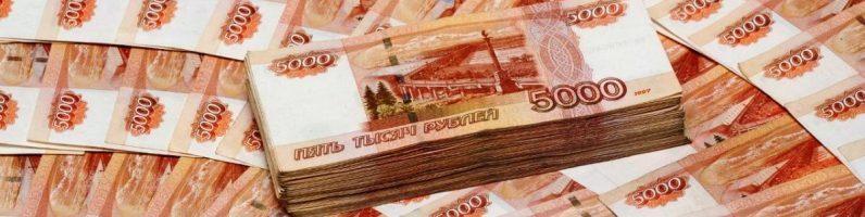 Россия 2021: Денег – море, но…