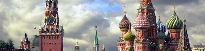 Владимир Митрошин. Россия в I полугодии 2021