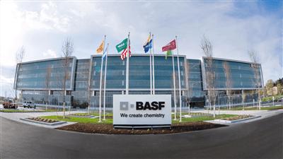 химический концерн BASF SE