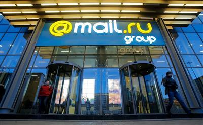 Mail.ru Group, Ltd