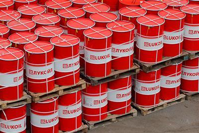 нефтяная компания «ЛУКОЙЛ»